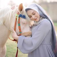 Irish Bella dan Ammar Zoni Maternity Shoot (Instagram/dierabachir)