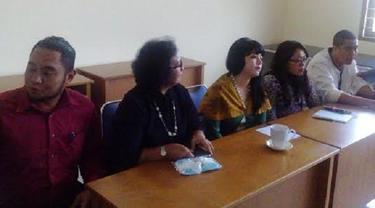 20160201-Dugaan Pemukulan-Ada Jalinan Asmara-Asisten Pribadi-Masinton
