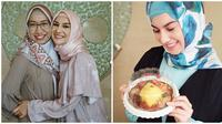 Potret Penampilan Irish Bella Saat Pakai Hijab, Cantik Banget (sumber:Instagram/_irishbella_)