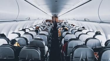 Begini Cara Naik Pesawat Selama PPKM Darurat 2021, Patuhi Prokes yang Berlaku