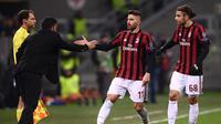 AC Milan terus rebut tren positif (MARCO BERTORELLO / AFP)