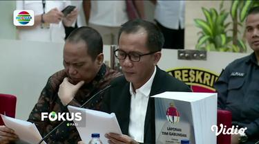 TPF juga meminta Polri mendalami peran sejumlah orang untuk kasus ini.