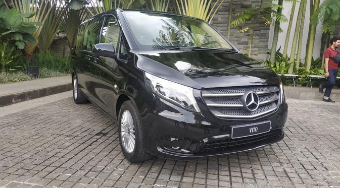 Mercedes Benz Vito >> C Class Termurah Dan Mpv Terbaru Mercedes Benz Resmi