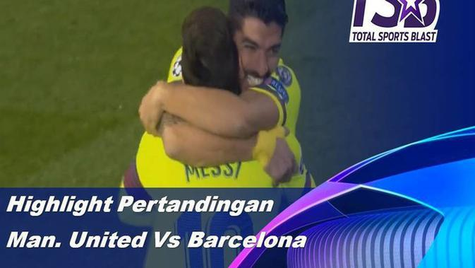 barcelona vs man united - photo #48