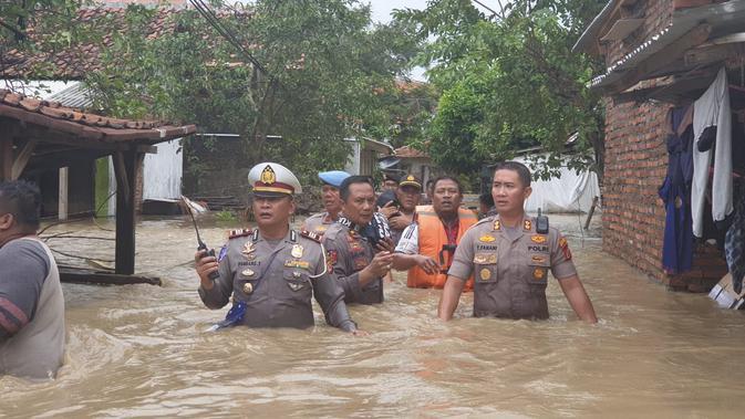 Berita Banjir Pamanukan Hari Ini - Kabar Terbaru Terkini ...