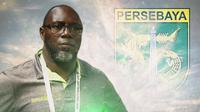 Persebaya Surabaya - Momen Persebaya Juara 1999 dan 2004 (Bola.com/Adreanus Titus)