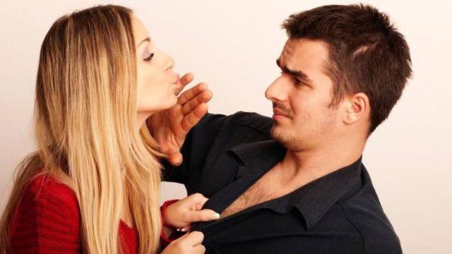 Ciuman Adalah Bagian Buruk Dari Pacaran Dan Tak Perlu Dilakukan Lifestyle Liputan6 Com