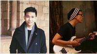 Potret Alif Maulana, mahasiswa yang jadi musisi di Inggris (Sumber: Instagram/@alifmaulana 147)