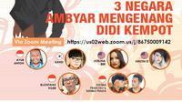 Inspirato The Legends Live Streaming:3 Negara Ambyar Mengenang Didi Kempot. (Liputan6.com)