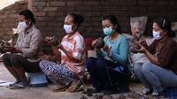 BRI telah melakukan restrukturisasi terhadap lebih dari 134 ribu pelaku UMKM yang terdampak COVID-19 di Indonesia.