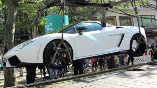 64 Koleksi Gambar Mobil Mewah Lamborghini Terbaik
