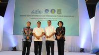 Menpar Arief Yahya memukau peserta SAIK 2018. (foto: dok. Kemenpar)