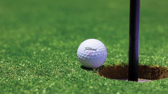 (Foto: Pexels/Pixabay) Ilustrasi golf