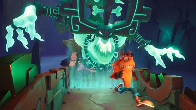 Gim Crash Bandicoot Bakal Bisa Dimainkan di Android dan iOS - Tekno  Liputan6.com