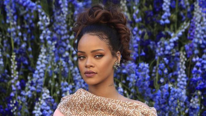 Mulai Rihanna Sehingga Celine Dion, Ini 19 Wanita Imigran Terkaya AS