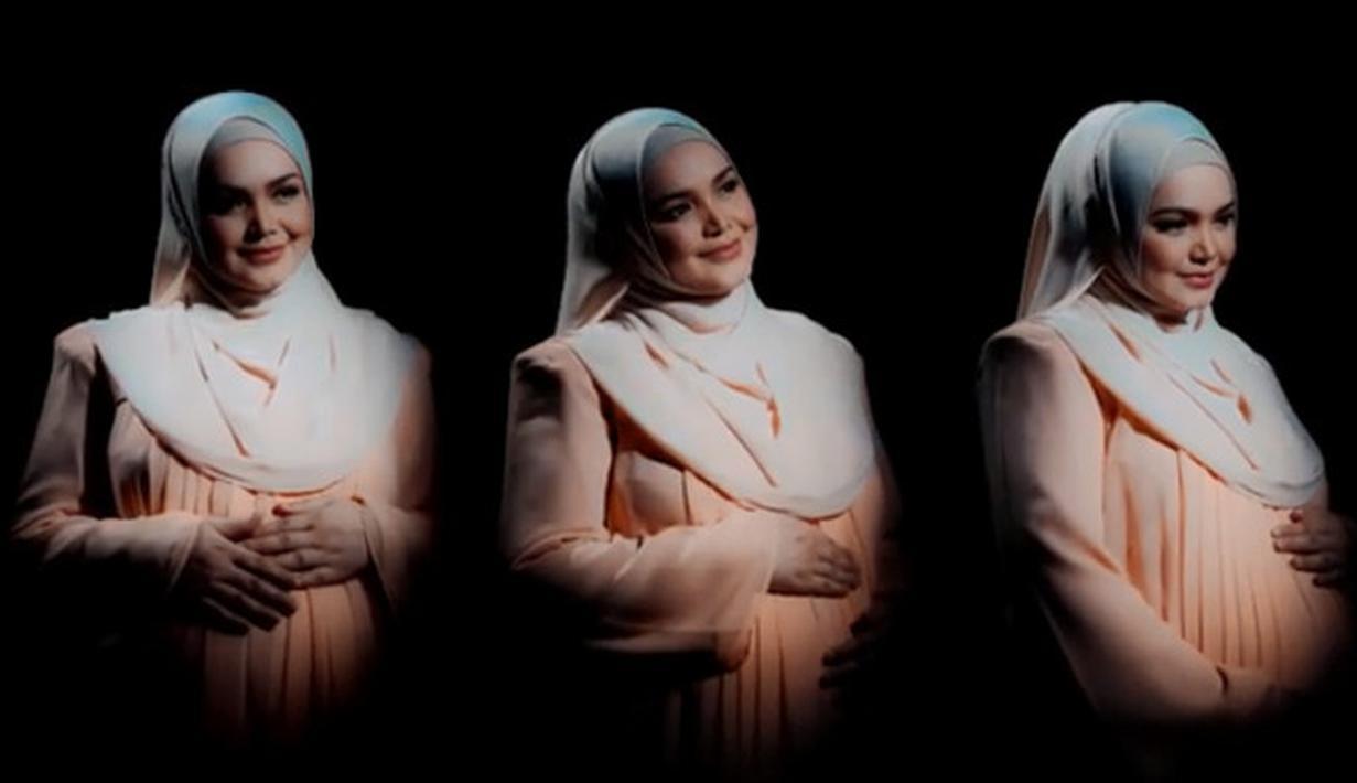 Siti Nurhaliz (Instagram/ctdk)