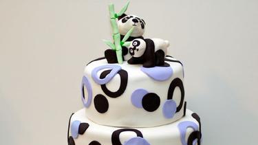 Kue Kue Lucu Berbentuk Panda Fimela Fimela Com
