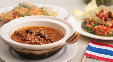 Royal Thai Week, Menikmati Hidangan Khas Kerajaan Thailand di Shangri-La