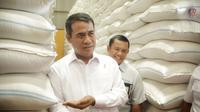 Jumlah stok beras selama masa Menteri Pertanian (Mentan) Amran Sulaiman menjabat menjadi suatu kebanggan yang harus diakui dalam sejarah Indonesia.