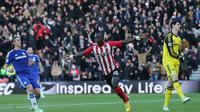 Southampton vs Chelsea (Dailymail.co.uk)