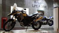 BMW Motorrad menjamin layanan servis dan suku cadang dari setiap produk yang dipasarkan di Tanah Air.