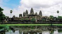 Kuil-kuil ini disebut-sebut sebagai kuil-kuil Hindu paling indah. Kuil apa saja?