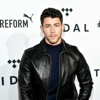 Nick Jonas (Mike Coppola / GETTY IMAGES NORTH AMERICA / AFP)