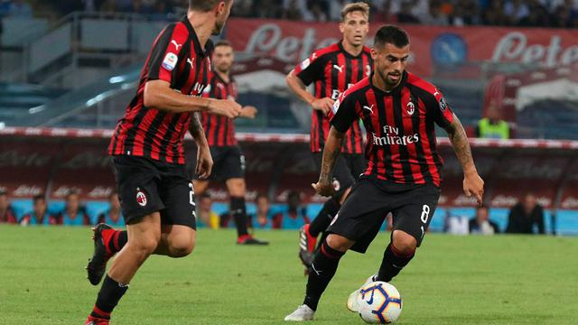 Gattuso Tak Peduli AC Milan Incar Antonio Conte