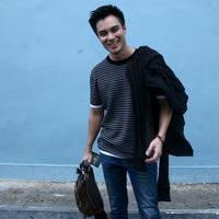 Baim Wong (Nurwahyunan/bintang.com)