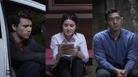 Adegan miniseri Sayap Pelindungmu tayang perdana Senin (21/10/2019) mulai pukul 15.30 WIB (Dok SCTV)