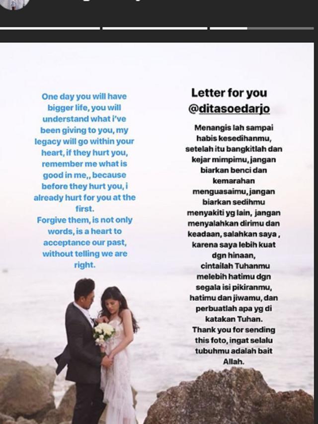 Denny Sumargo (Instagram/ sumargodenny)