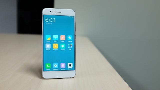 Xiaomi Mi 7 Punya Layar 6 Inci Dan Prosesor Snapdragon 845 Tekno