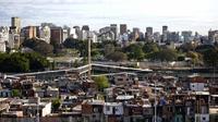 Kota Buenos Aires, Argentina (AP)