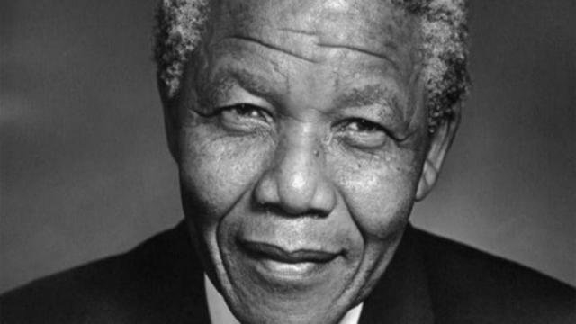 25 Kata Kata Bijak Nelson Mandela Dorongan Menegakkan Keadilan Ragam Bola Com