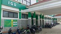 Puskesmas Sidareja, Kabupaten Cilacap, Jawa Tengah. (Foto: Liputan6.com/Muhamad Ridlo)