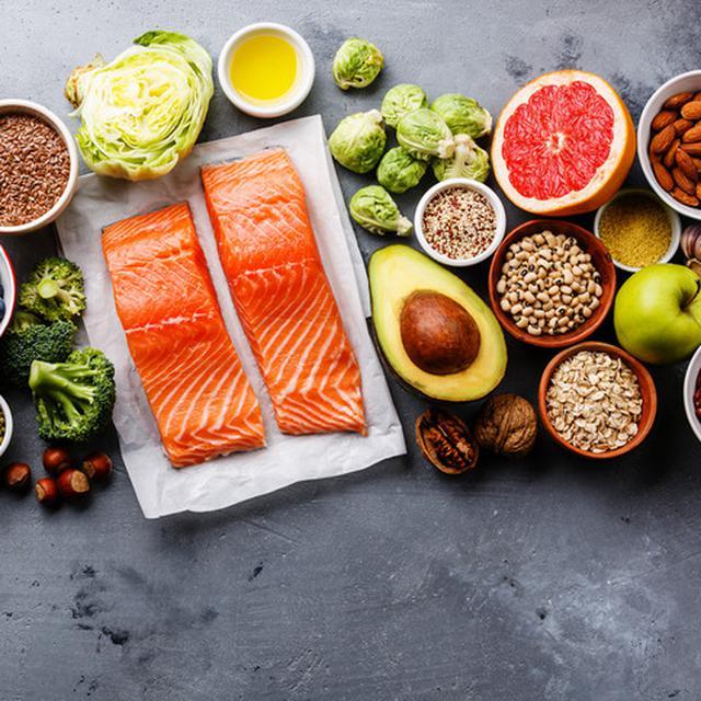 10 Makanan Bergizi Sehat Untuk Penuhi Kebutuhan Tubuh Mudah