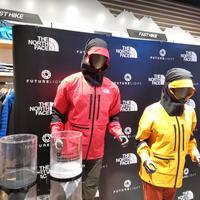 The North Face buka toko ke-15 dan perkenalkan teknologi Future Light