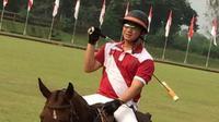 Aryo Djojohadikusumo secara aklamasi terpilih sebagai Ketua Pengurus Provinsi Persatuan Olah Raga Berkuda Seluruh Indonesia (Pengprov Pordasi) DKI  Jakarta periode 2021-2023. (ist)