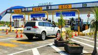 Penyesuaian tarif Jalan Tol simpang susun Waru - Bandara Juanda, Sidoarjo, Jawa Timur (Foto: Dok Istimewa)