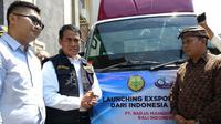 Pemerintah Indonesia melalui Kementerian Pertanian (Kementan) sukses meningkatkan produksi pertanian untuk memenuhi kebutuhan dalam negeri.