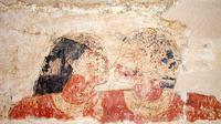 Ilustrasi aktibitas seksual zaman Mesir Kuno (Wikipedia/Free Use)