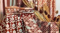 Kain batik dari merek Batikorganik. (dok. Batikorganik)