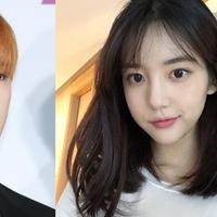 Pasca rumor yang diungkap Han Seo Hee, Wonho dinyatakan keluar dari Monsta X. (Koreaboo)