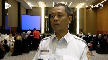 KNKT gelar pertemuan tertutup dengan para keluarga korban Lion Air PK-LQP di Pangkal Pinang guna menjelaskan tentang penyebab jatuhnya pesawat.