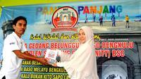 Bahasa Melayu Bengkulu diusulkan menjadi salah satu bahan pelajaran di tingkat Sekolah Dasar sebagai upaya melestarikan bahasa lokal (Liputan6.com/Yuliardi Hardjo)