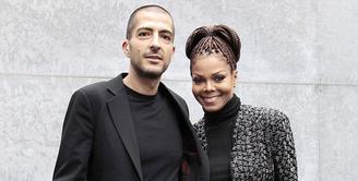 Wissam Al Mana, seorang pria yang menikahi Janet Jackson di tahun 2012. Wissam juga terkenal sebagai seorang pengusaha asal Qatar yang terkenal sebagai seorang milyarder. (doc.dailymail)
