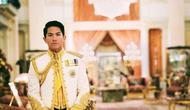 Pangeran Mateen dari Brunei Darussalam (dok. Instagram @tmski/https://www.instagram.com/p/BdWnW7qjv_6/Fairuz Fildzah)