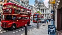 Ilustrasi Kota London (iStockphoto)