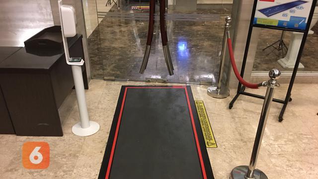Karpet Berteknologi