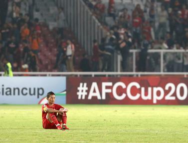 Persija Tersingkir dari Piala AFC 2018